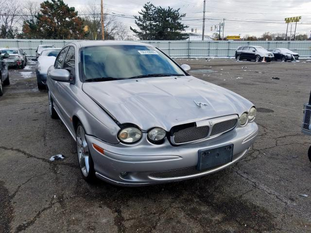 click here to view 2006 JAGUAR X-TYPE 3.0 at IBIDSAFELY