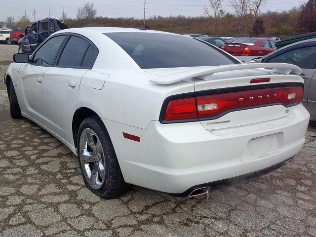 2013 Dodge  | Vin: 2C3CDXCT3DH603241