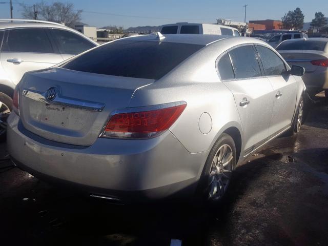2013 Buick  | Vin: 1G4GC5E30DF178804