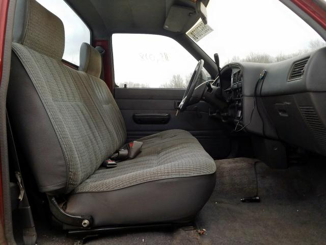 Pleasant 1990 Toyota Pickup 1 2 2 4L 4 For Sale In Duryea Pa Lot 55970079 Ibusinesslaw Wood Chair Design Ideas Ibusinesslaworg