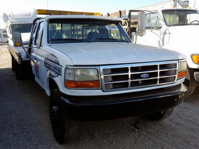 1997 Ford F Super Du 7.3L