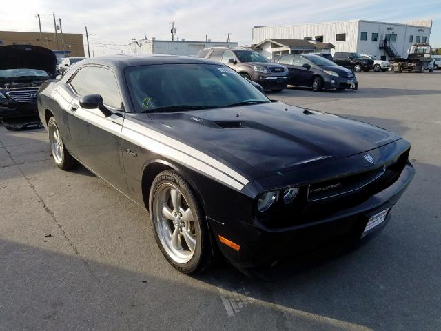 2010 Dodge Challenger For Sale >> 2010 Dodge Challenger 5 7l 8 For Sale In Grand Prairie Tx Lot 55424969