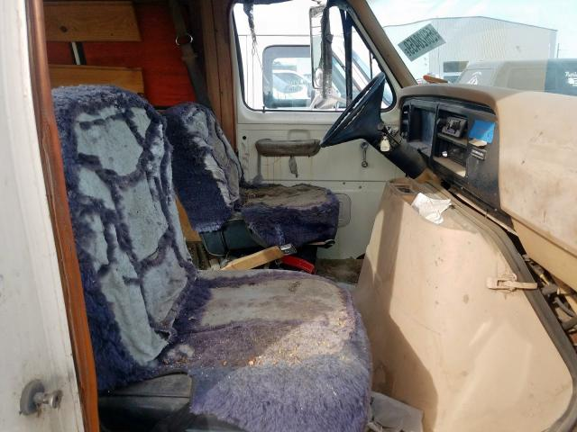 1983 Ford Econoline 4 9L 6 for Sale in Reno NV - Lot: 56028459
