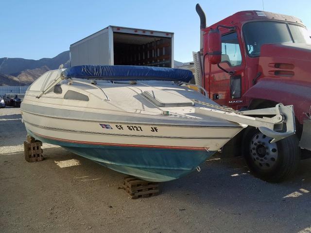 1986 Bayl Boat