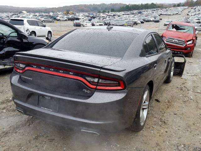 2016 Dodge    Vin: 2C3CDXCT8GH250970