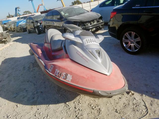 2003 Bombardier Sportster for sale in Haslet, TX