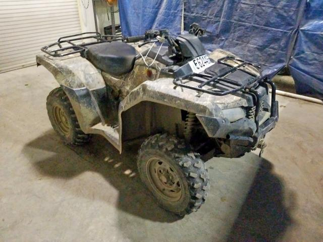 2015 Honda TRX 420 for sale in Ellwood City, PA