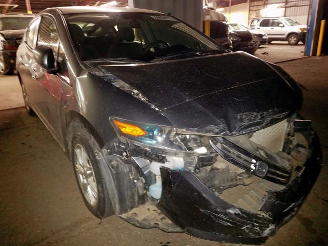 Salvage 2010 Honda INSIGHT for sale