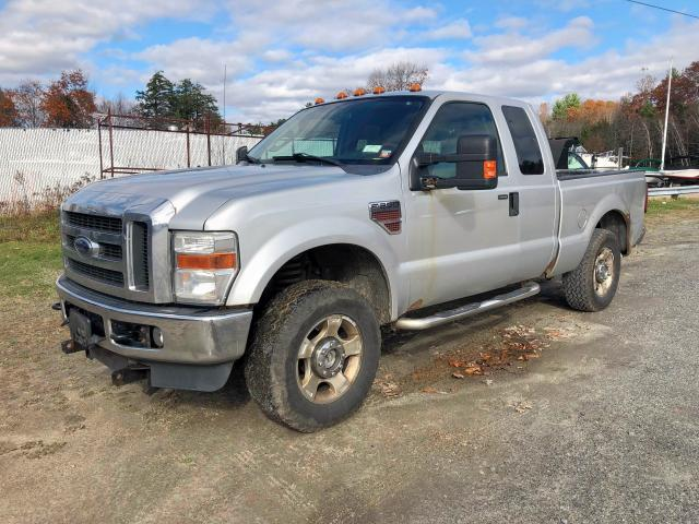 2010 F250 For Sale >> 2010 Ford F250 Super 6 4l 8 For Sale In North Billerica Ma Lot 56783529