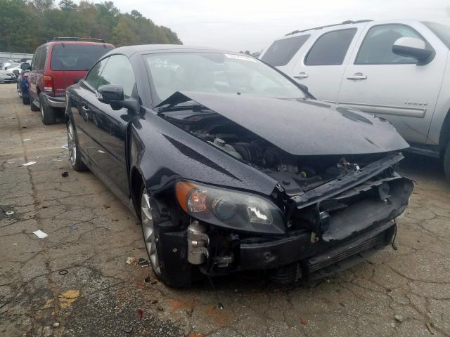 2009 Volvo C70 T5 for sale in Austell, GA