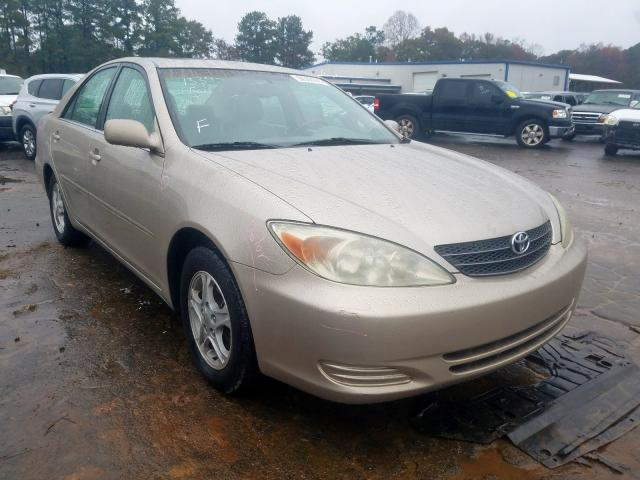 2003 Toyota Camry For Sale >> 2003 Toyota Camry Le 2 4l 4 For Sale In Austell Ga Lot 56308099