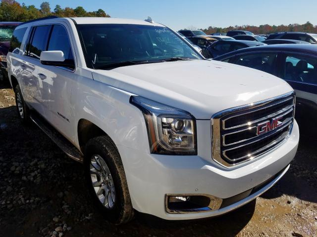 2019 GMC Yukon XL C for sale in Austell, GA