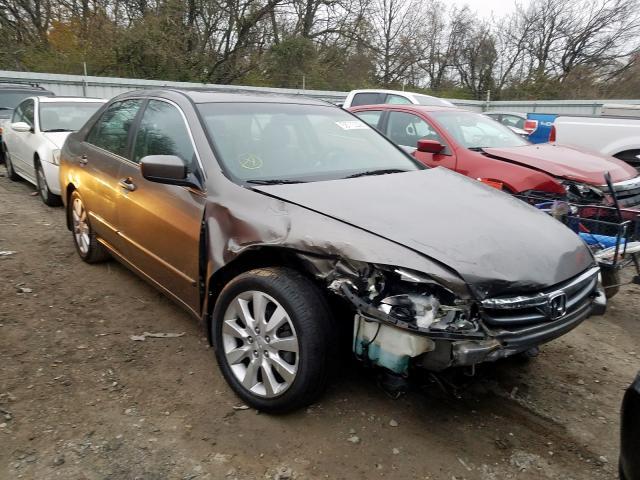 2006 Honda Accord 3.0 Ex >> 2006 Honda Accord Ex 3 0l 6 For Sale In Glassboro Nj Lot 56710209