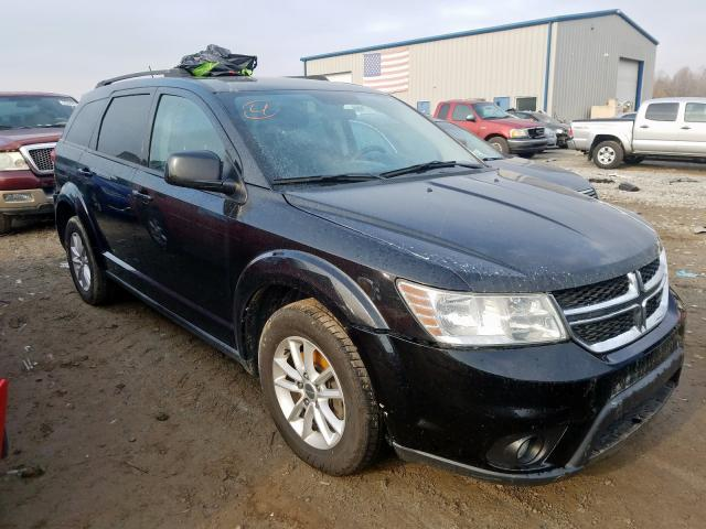 2013 Dodge Journey SX for sale in Louisville, KY