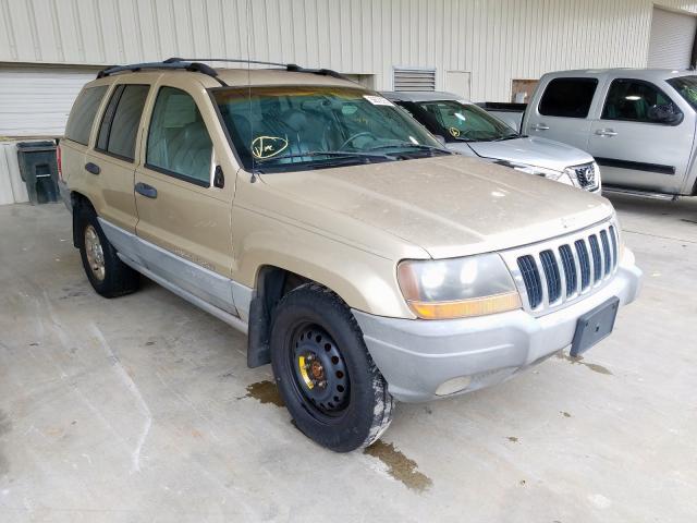 2000 Jeep Grand Cher 4.0L