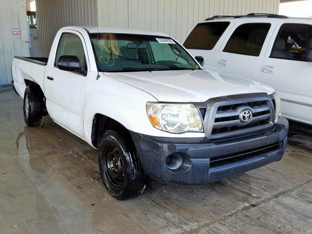 2010 Toyota Tacoma For Sale >> 2010 Toyota Tacoma 2 7l 4 For Sale In Homestead Fl Lot 55594539