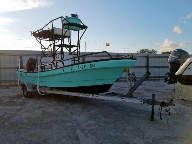 2003 XZN Boat for sale in Punta Gorda, FL