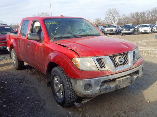 2011 Nissan Frontier S for sale in Des Moines, IA