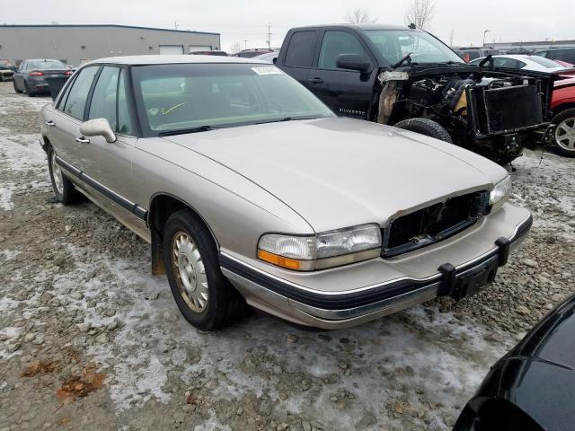 1996 Buick Lesabre >> 1996 Buick Lesabre Li 3 8l 6 For Sale In Appleton Wi Lot 55764449
