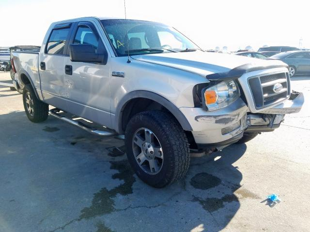 2005 Ford F150 Super en venta en New Orleans, LA