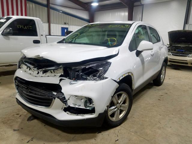 2017 Chevrolet  | Vin: KL7CJNSB6HB176487
