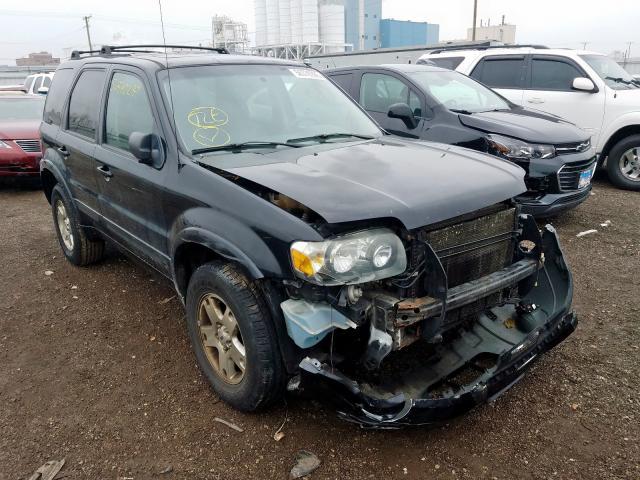 2006 Ford Escape Lim 3.0L