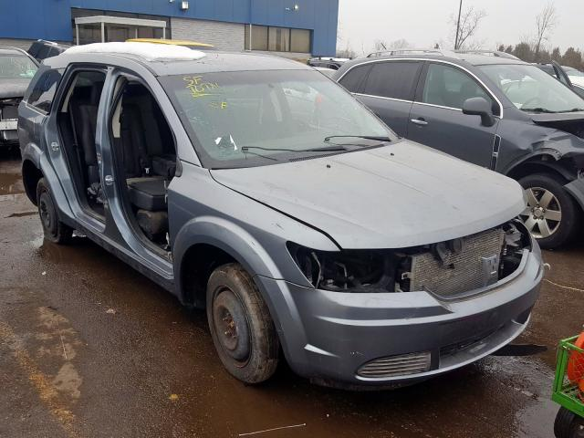 2009 Dodge Journey SX for sale in Woodhaven, MI