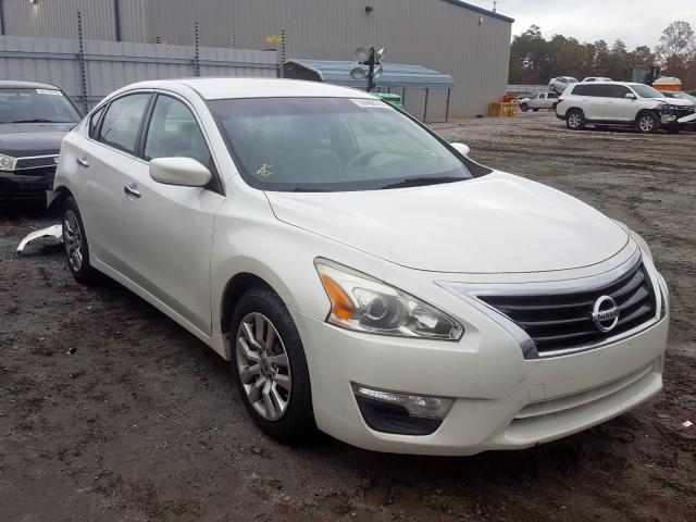 2013 Nissan Altima 2.5 for sale in Spartanburg, SC