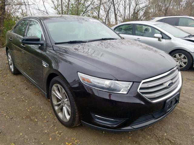 2013 Ford Taurus SEL for sale in Finksburg, MD
