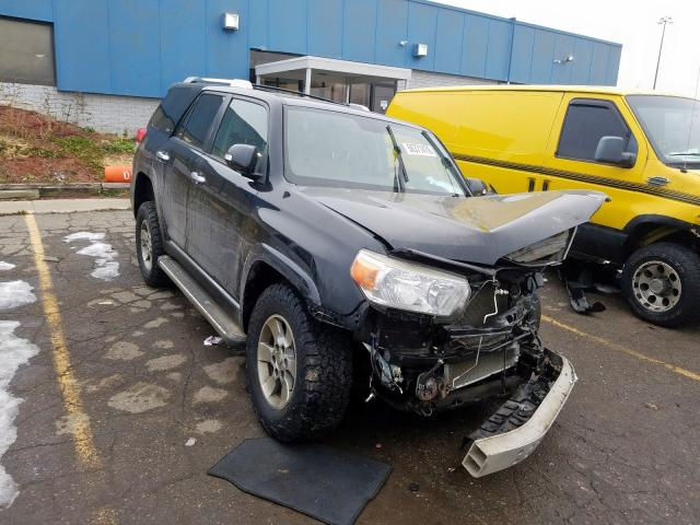 2011 Toyota 4runner SR for sale in Woodhaven, MI