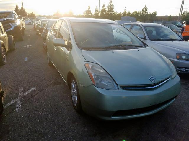2006 Toyota Prius 1.5L