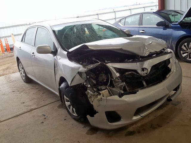 Toyota salvage cars for sale: 2013 Toyota Corolla BA