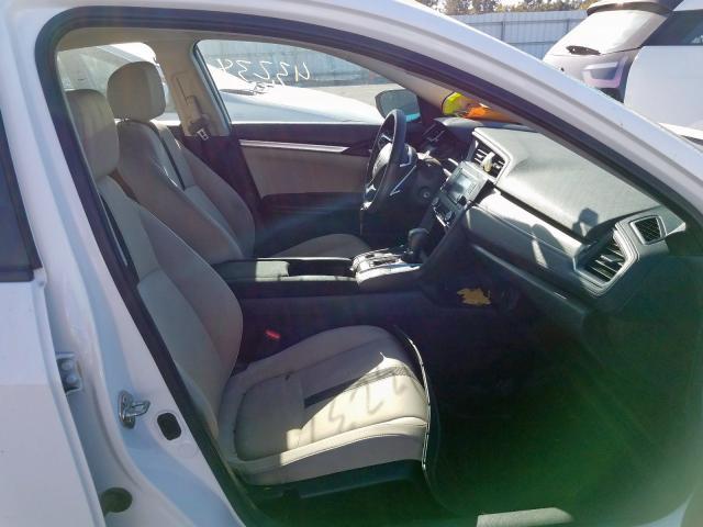 2017 Honda Civic Lx 2 0l 4 For Sale In Martinez Ca Lot 55747839
