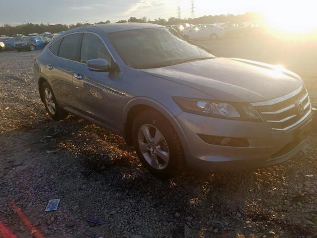 Honda Crosstour salvage cars for sale: 2010 Honda Crosstour
