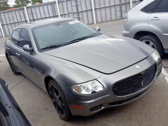 2005 Maserati Quattropor for sale in Anthony, TX