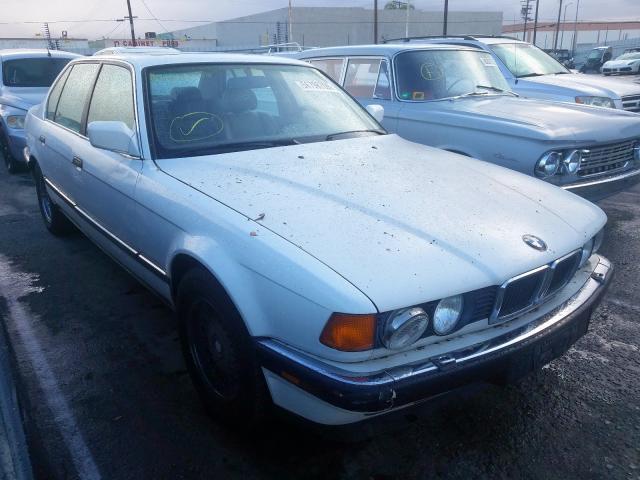 1993 Bmw 740 Il Aut 4.0L