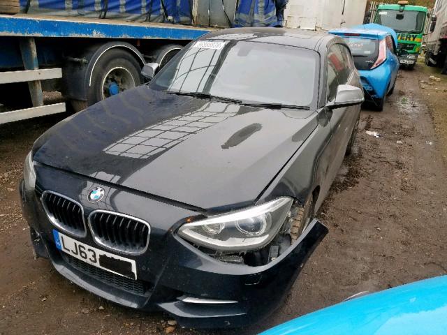BMW M135I AUTO - 2013 rok