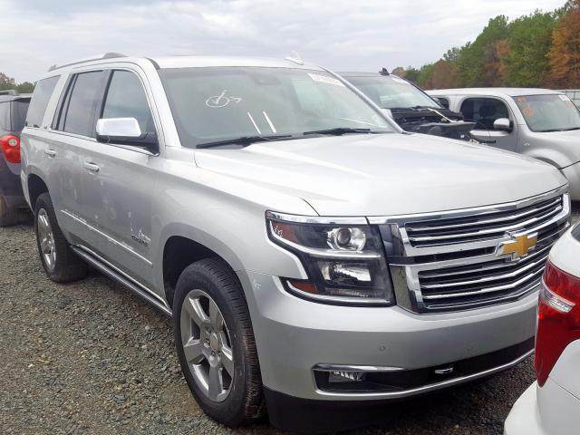 Salvage cars for sale from Copart Shreveport, LA: 2016 Chevrolet Tahoe C150