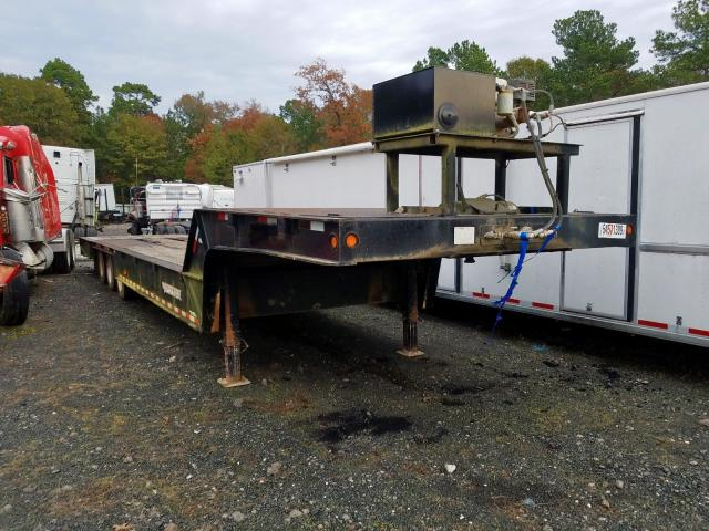 Towm salvage cars for sale: 2015 Towm Trailer