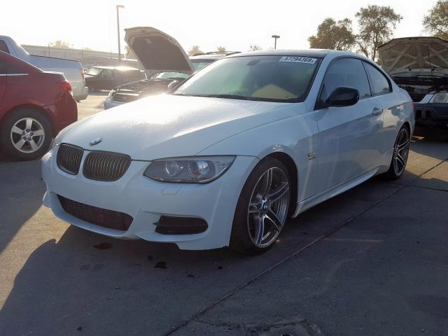 2012 BMW  335 IS