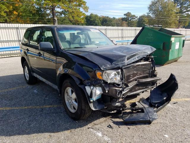 Ford salvage cars for sale: 2011 Ford Escape XLS