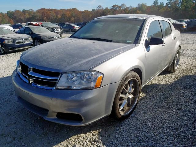 2013 Dodge Avenger Se >> 2013 Dodge Avenger Se 2 4l 4 For Sale In Ellenwood Ga Lot 56559899