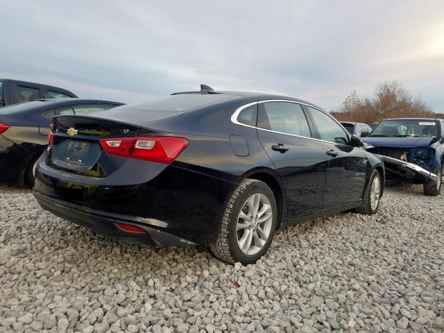 2016 Chevrolet  | Vin: 1G1ZE5ST4GF354472