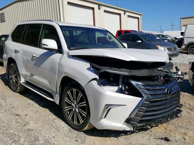 Lexus 2019 lx 570