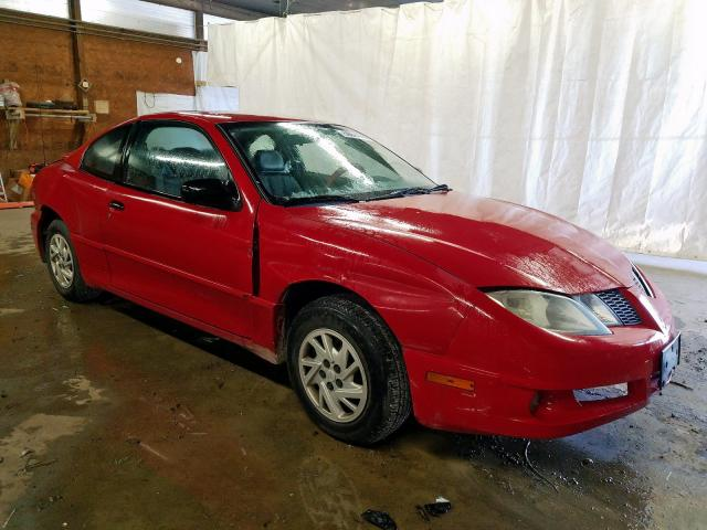 auto auction ended on vin 1g2jb12f837380940 2003 pontiac sunfire in pa altoona autobidmaster