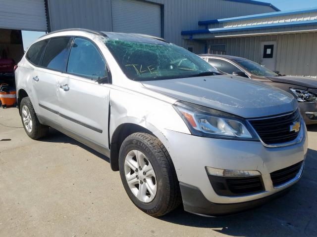 2015 Chevrolet Traverse L for sale in New Orleans, LA