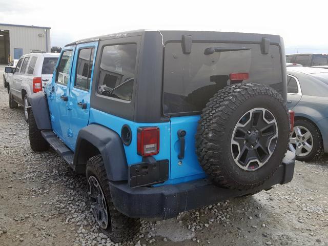2017 Jeep  | Vin: 1C4BJWDG0HL568825