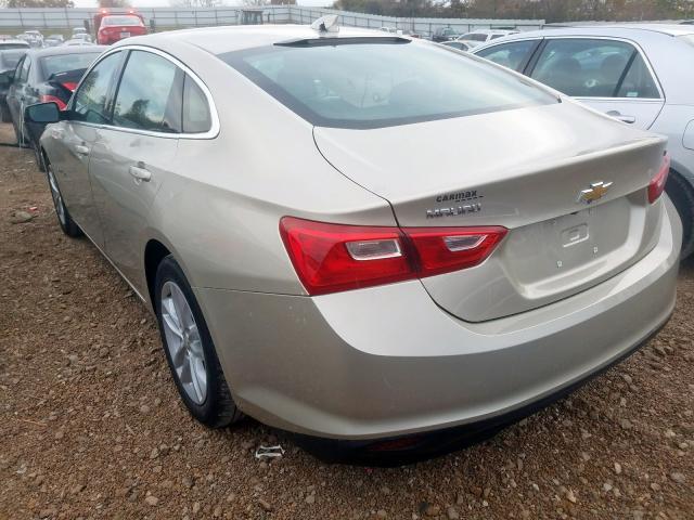 2016 Chevrolet  | Vin: 1G1ZE5ST0GF222986