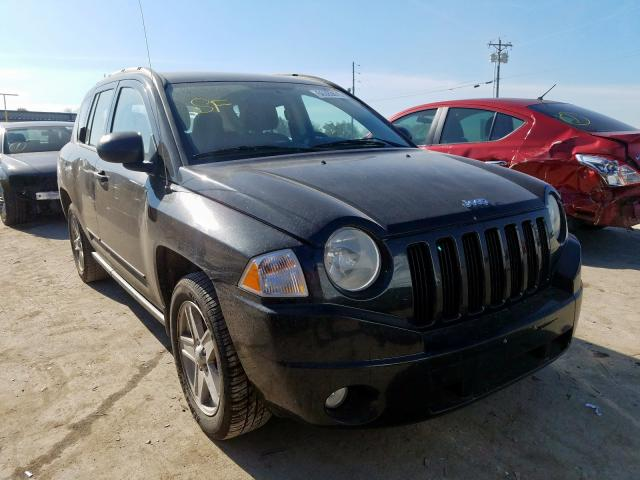 2010 Jeep Compass Sp 2.4L