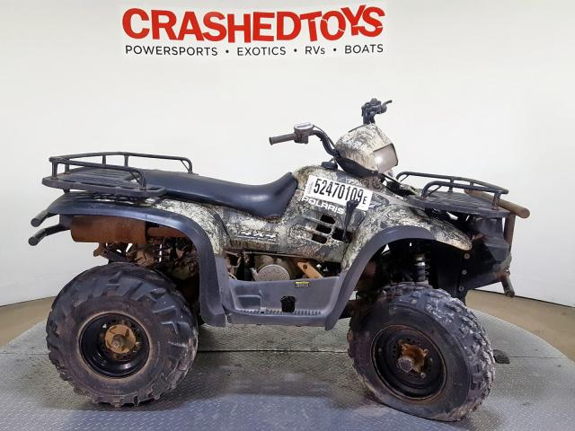 2001 Polaris 4 Wheeler for sale in Dallas, TX